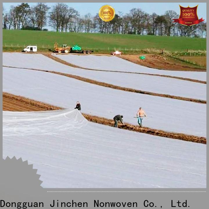 Jinchen wholesale agricultural cloth timeless design for garden