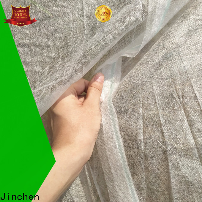Jinchen latest agricultural cloth chinese manufacturer for garden