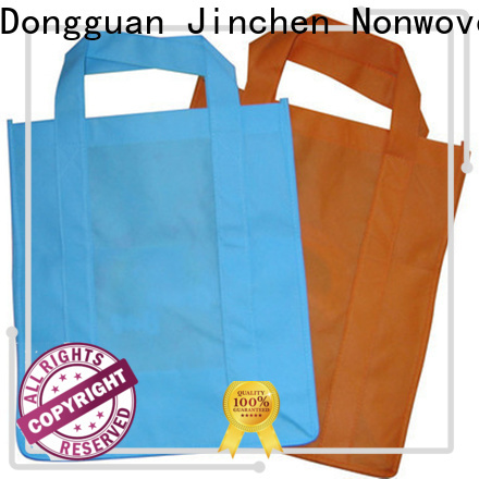 recyclable non woven bags wholesale exporter for sale