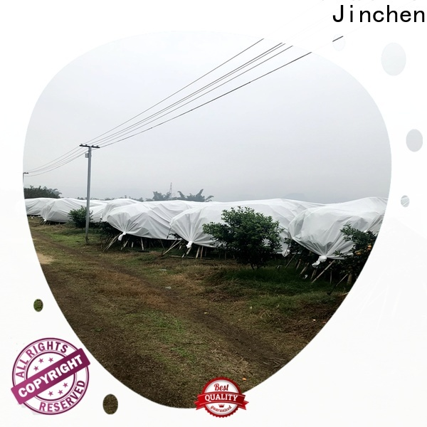 Jinchen agricultural cloth trader for garden