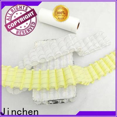 Jinchen custom pp non woven fabric manufacturer for mattress