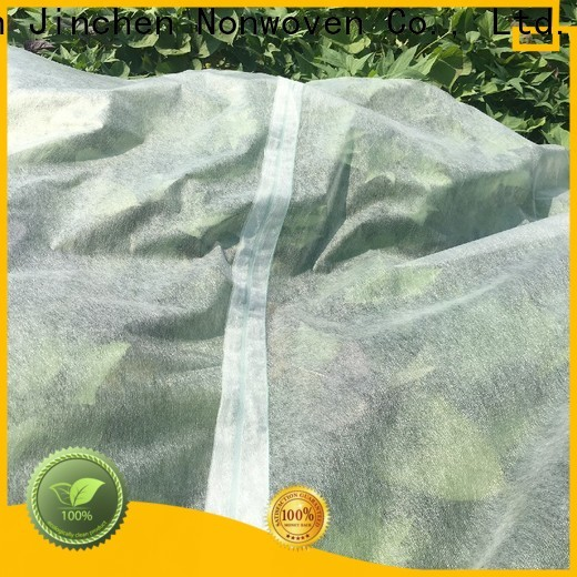 Jinchen custom agricultural fabric factory for tree