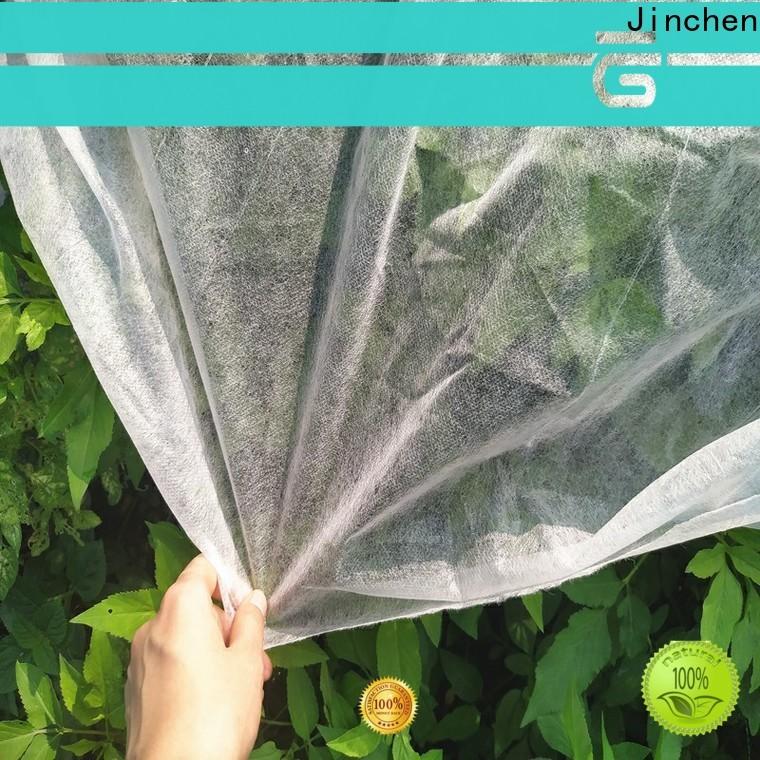 custom spunbond nonwoven producer for garden