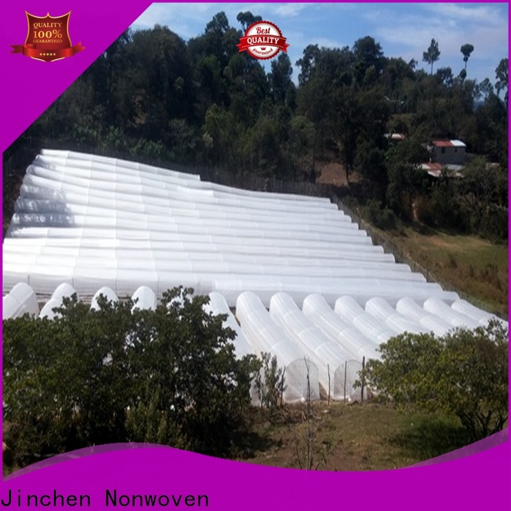 Jinchen high quality agricultural fabric exporter for tree