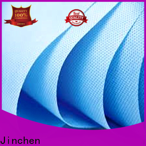 customized pp spunbond nonwoven fabric factory for sale
