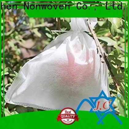 Jinchen non woven fabric bags supplier for sale