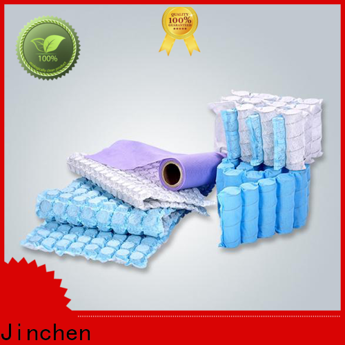 Jinchen latest non woven manufacturer affordable solutions for spring