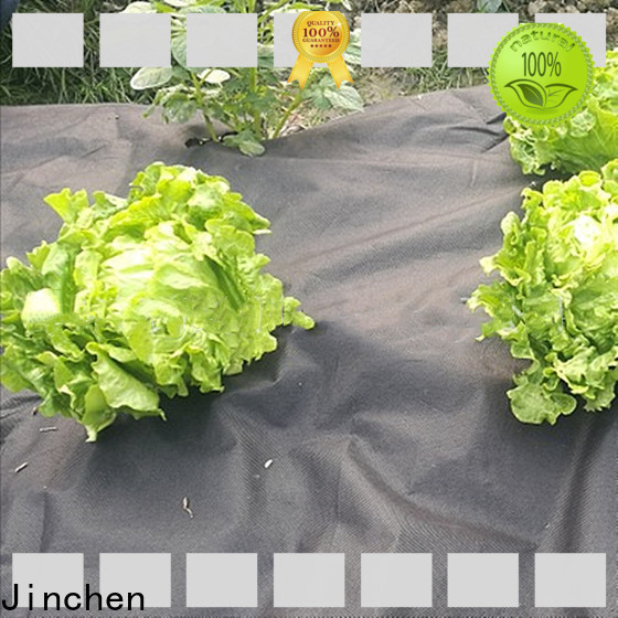 Jinchen high quality agriculture non woven fabric solution expert for tree