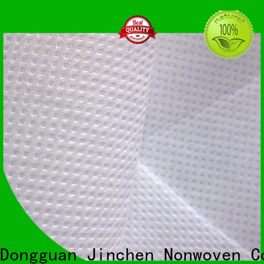 Jinchen non woven fabric products one-stop solutions for sofa