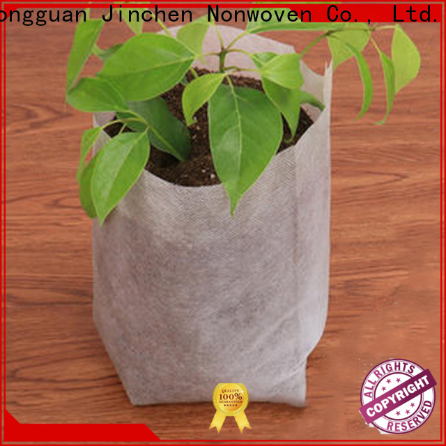 Jinchen non plastic bags one-stop solutions for sale