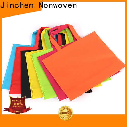 seedling non woven carry bags producer for shopping mall