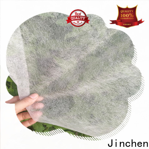 Jinchen agricultural cloth solution expert for greenhouse