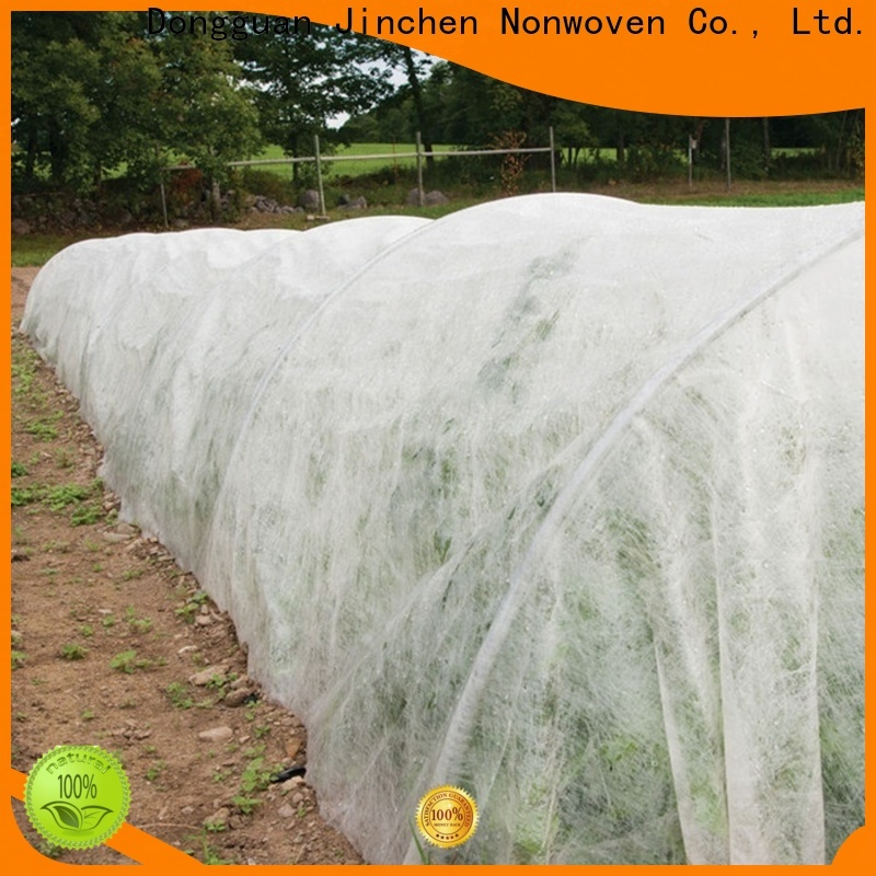 Jinchen spunbond nonwoven fabric manufacturer for tree