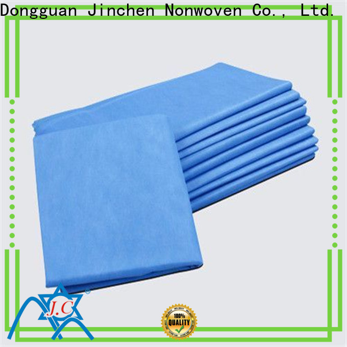 waterproof tnt non woven fabric awarded supplier for dinning room