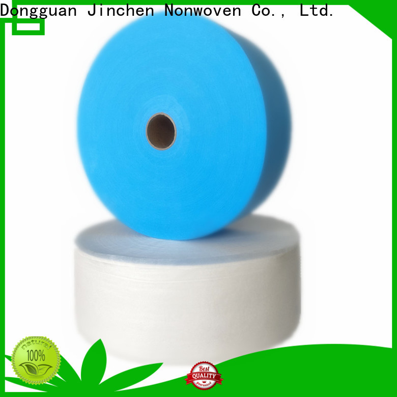 Jinchen blue medical nonwovens chinese manufacturer for hospital
