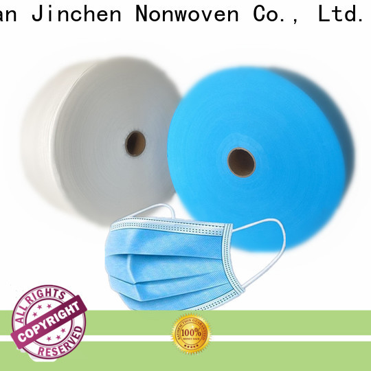 Jinchen wholesale medical nonwoven fabric trader for personal care