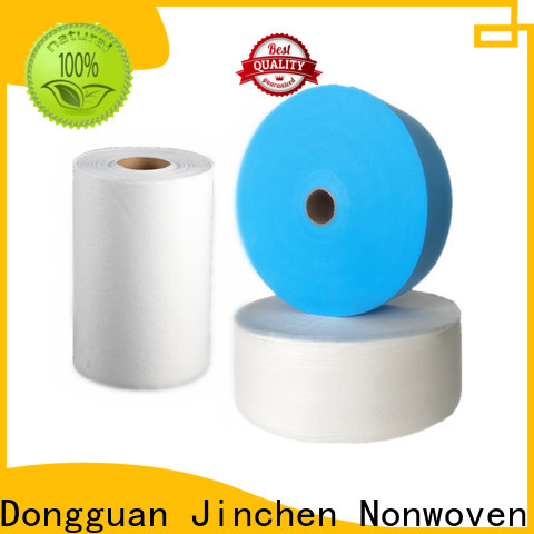 Jinchen medical nonwoven fabric spot seller for medical products