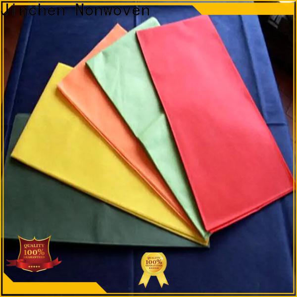 custom pp non woven fabric trader for mattress