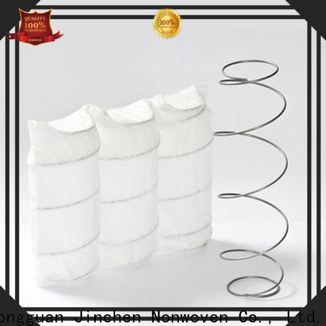 Jinchen superior quality non woven fabric products trader for spring