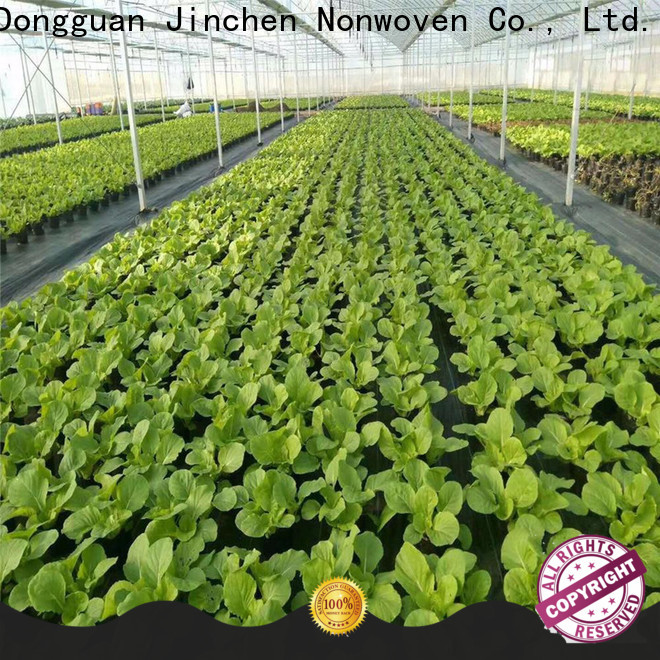latest spunbond nonwoven wholesale for greenhouse