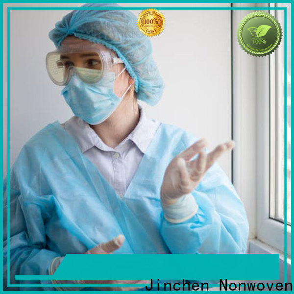 hot sale medical nonwoven fabric solution expert for surgery