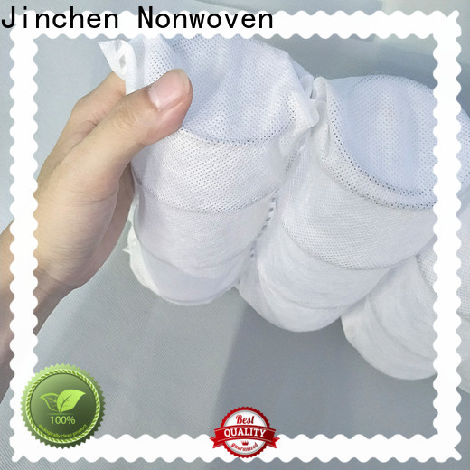 new non woven fabric products solution expert for bed
