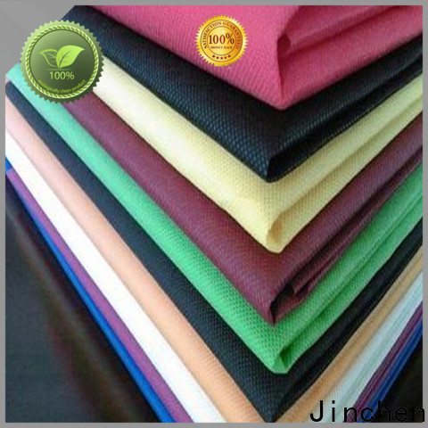 Jinchen top non woven fabric products trader for sofa