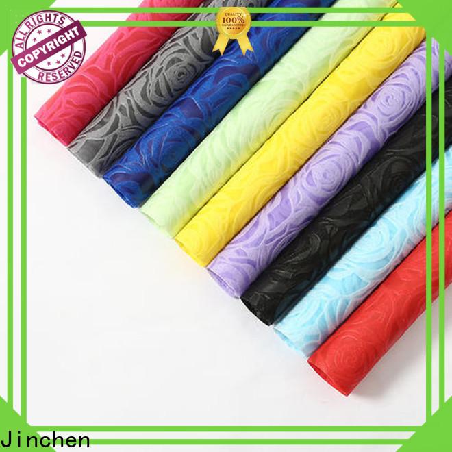 Jinchen polypropylene spunbond nonwoven fabric timeless design for agriculture