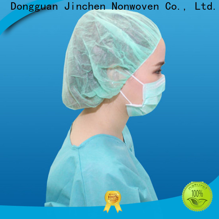 Jinchen non woven fabric for medical use trader for hospital