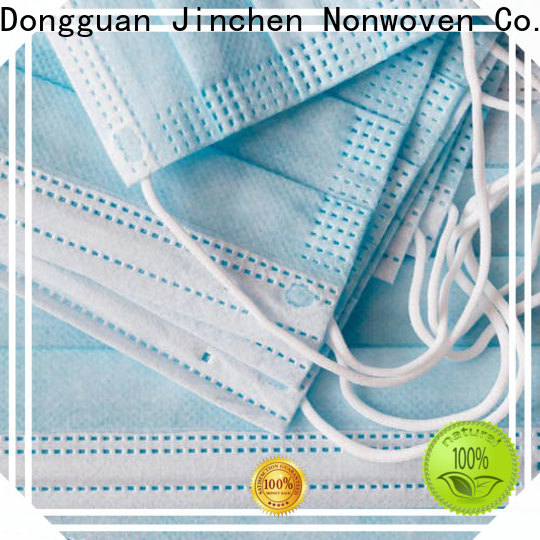 high-quality nonwoven for medical producer for medical products