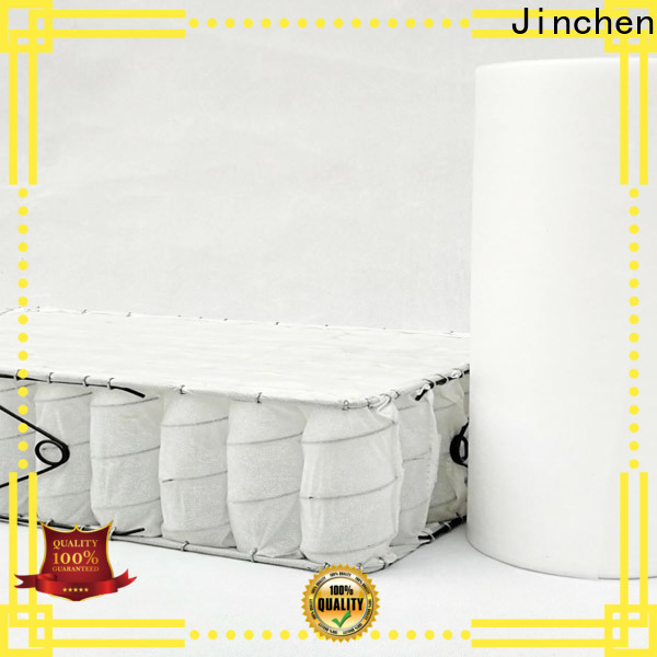 Jinchen latest non woven manufacturer trader for mattress