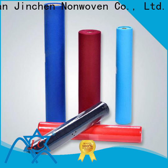 Jinchen fabric tablecloths one-stop solutions for sale
