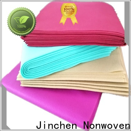 waterproof tnt non woven material solution expert for restaurant