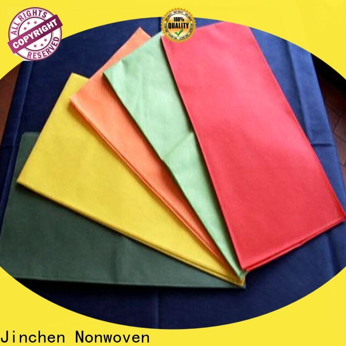 waterproof fabric table cover producer for dinning room