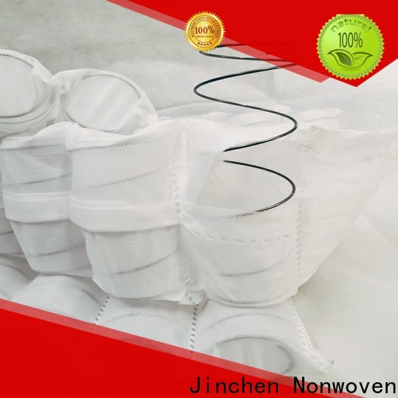 Jinchen pp non woven fabric affordable solutions for spring