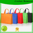 top non woven carry bags trader for supermarket