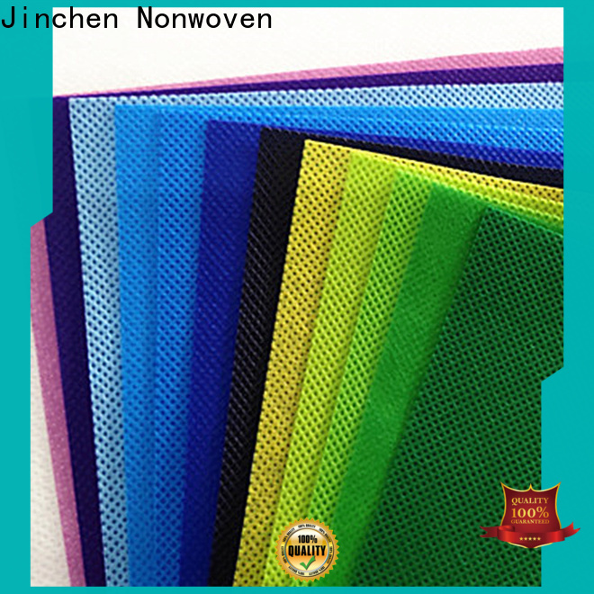 waterproof printed non woven fabric one-stop solutions for furniture