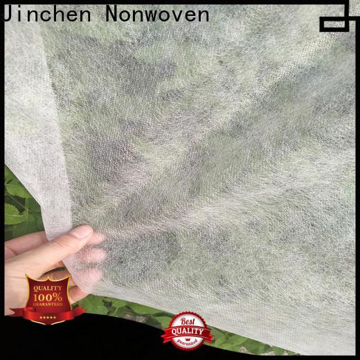 Jinchen agricultural cloth supplier for garden