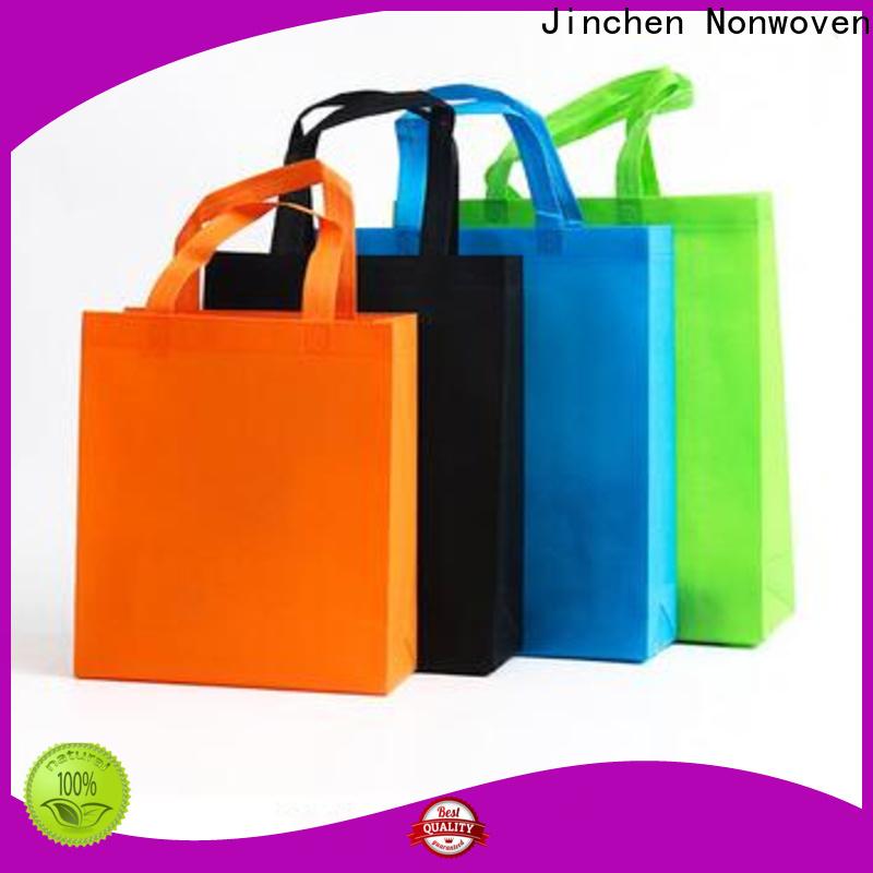 custom non plastic bags factory for supermarket