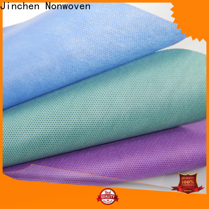 Jinchen medical nonwoven fabric manufacturer for sale