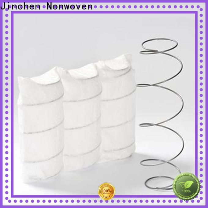 Jinchen non woven manufacturer producer for pillow