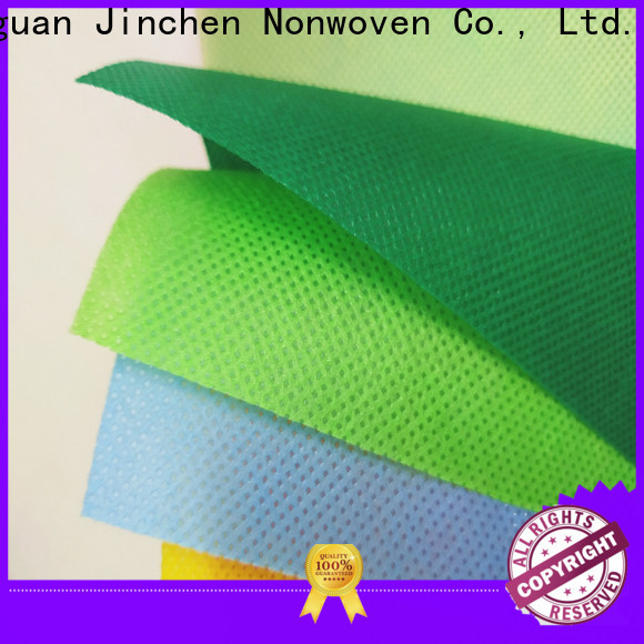 Jinchen best-selling non woven textile timeless design