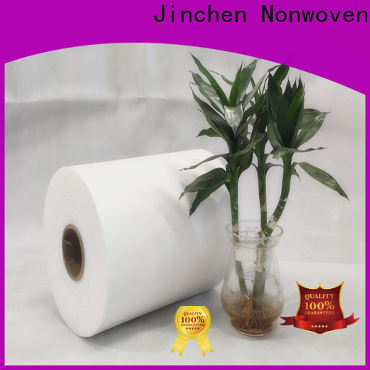Jinchen latest medical non woven fabric affordable solutions for sale