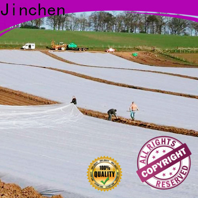 custom agriculture non woven fabric one-stop services for greenhouse