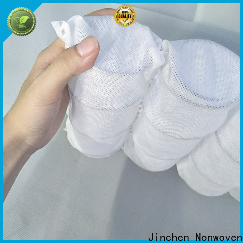 top non woven manufacturer wholesale for bed