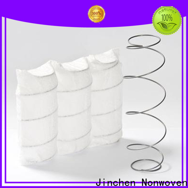 Jinchen non woven manufacturer supplier for sofa