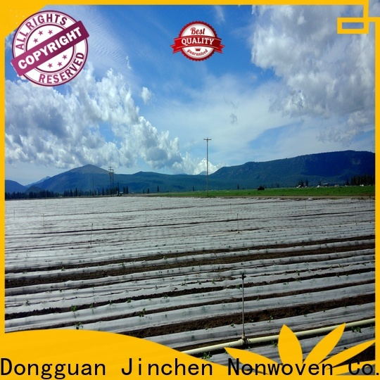 Jinchen anti uv agricultural cloth wholesale for tree