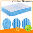 Jinchen non woven fabric products one-stop services for mattress