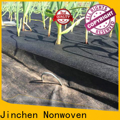 Jinchen wholesale spunbond nonwoven chinese manufacturer for tree