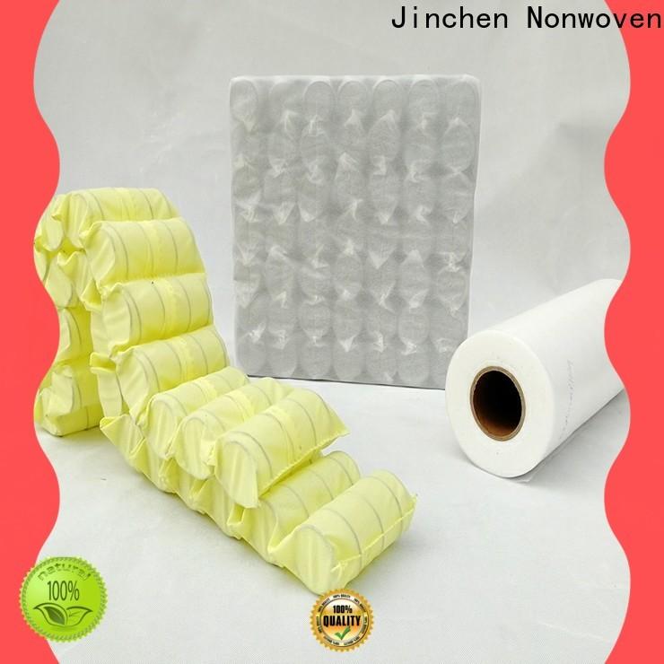 latest non woven manufacturer trader for mattress